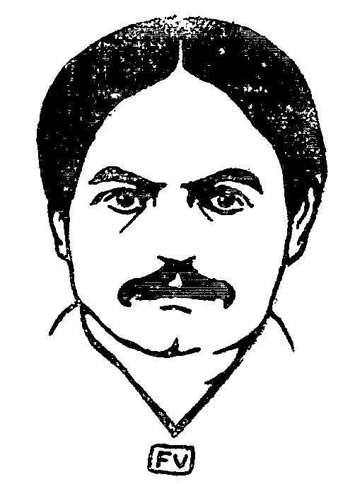 Alfred Jarry - Félix Vallotton