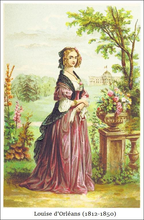 Louise d'Orléans